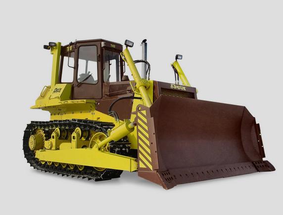 Трактор ТМ 10